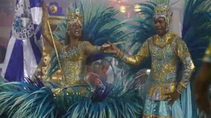 Samba of the Creation of the World