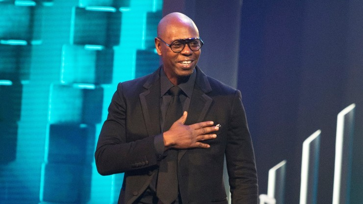 Dave Chappelle: The Kennedy Center Mark Twain Price for American Humor