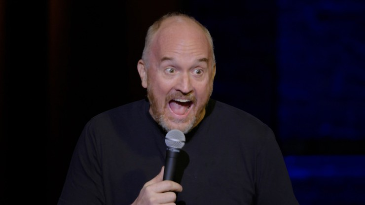Sincerely Louis CK