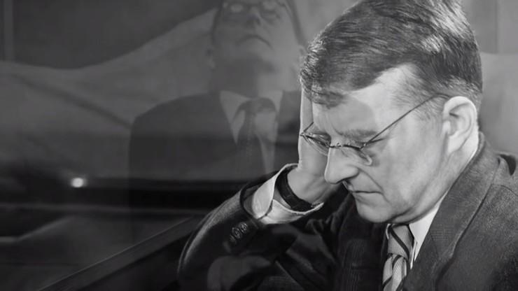 Keeping Score: Dmitri Shostakovich: Symphony No. 5