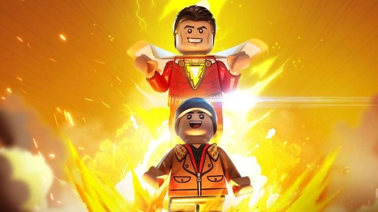 LEGO DC: Shazam!