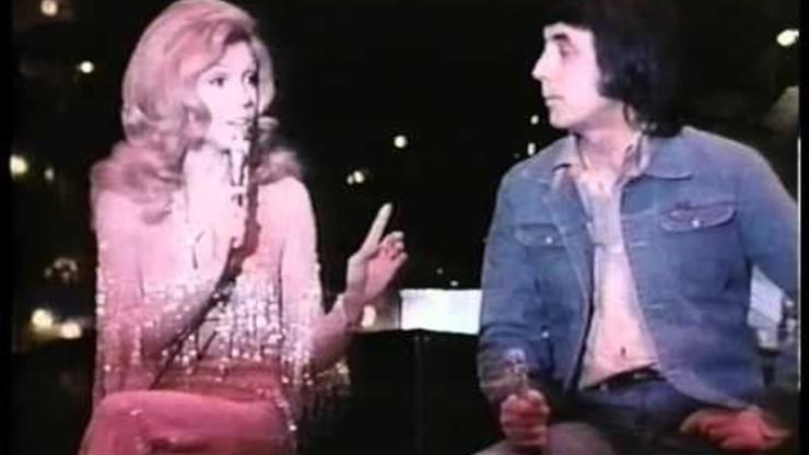Nancy & Lee in Las Vegas