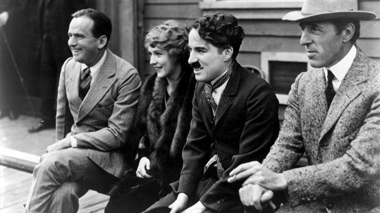 I, Douglas Fairbanks