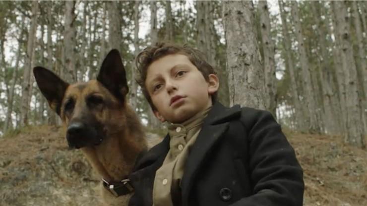 SHEPHERD: The Story of a Jewish Dog