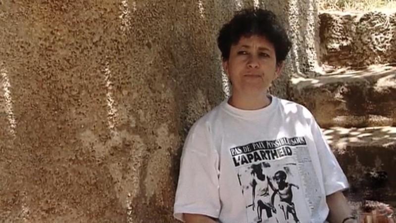 Soraida, a Woman of Palestine
