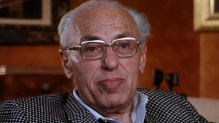The Men Who Made the Movies: George Cukor