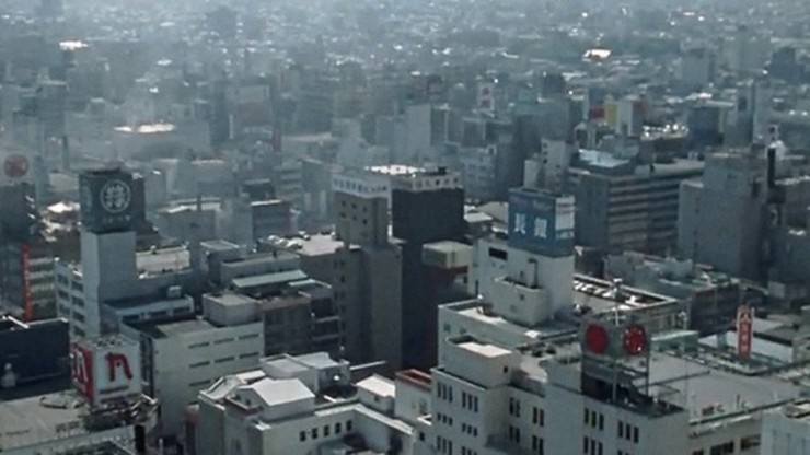 Sapporo: Planned Growth