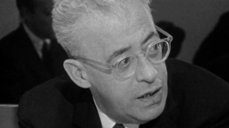 Saul Alinsky Went to War