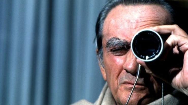 The Life and Times of Count Luchino Visconti