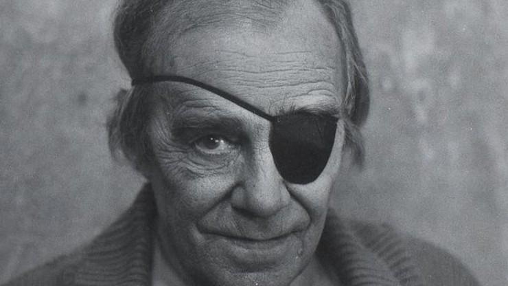 Film: A Screen Play by Samuel Beckett