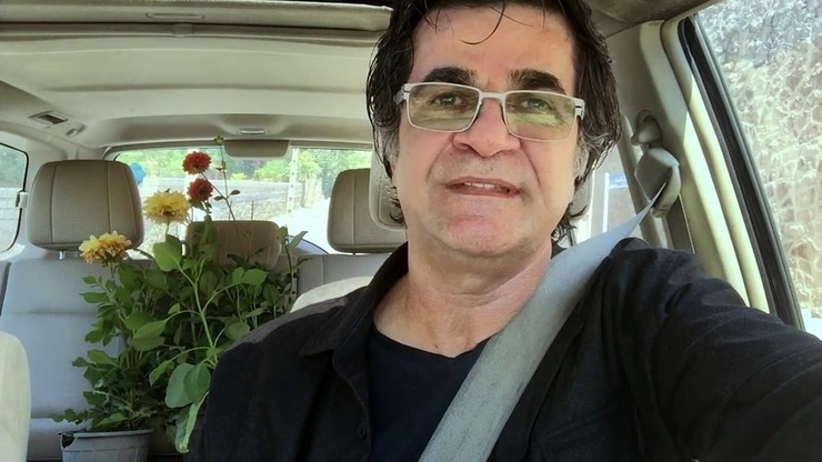 Where Are You, Jafar Panahi?