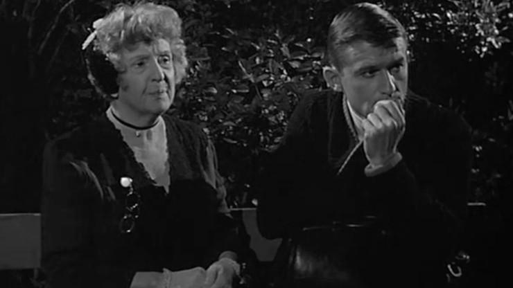 The Alfred Hitchcock Hour: The Gentleman Caller