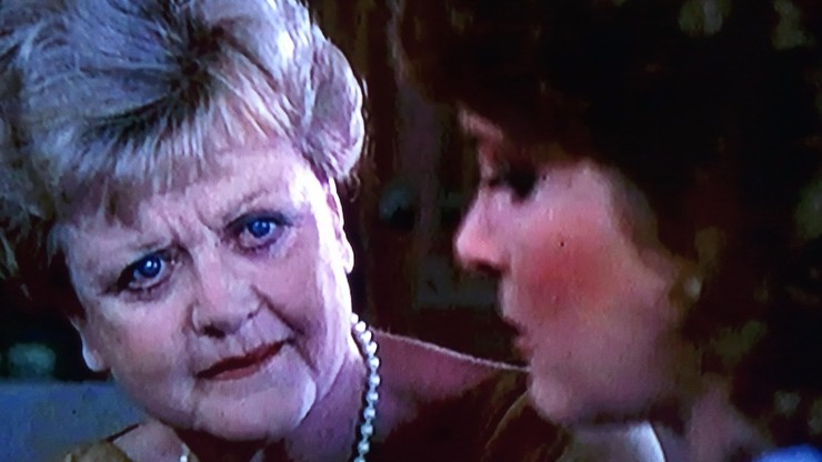 Murder, She Wrote: Hooray for Homicide
