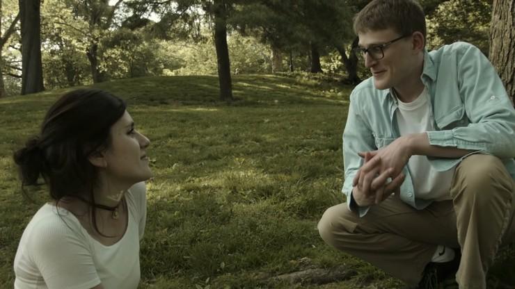 Woody Allen's Love Garden