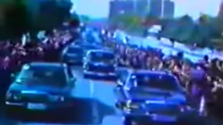 Tito in Kosovo '79