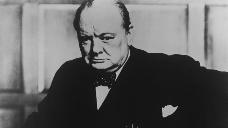 Winston Churchill: The Valiant Years