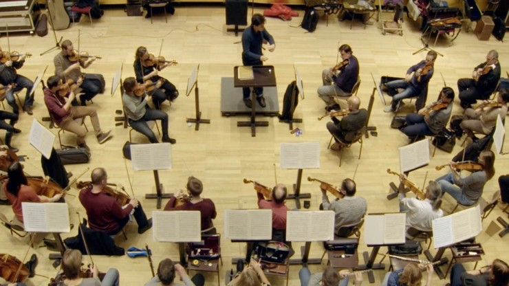 Wired for Music: Inside the Wiener Symphoniker