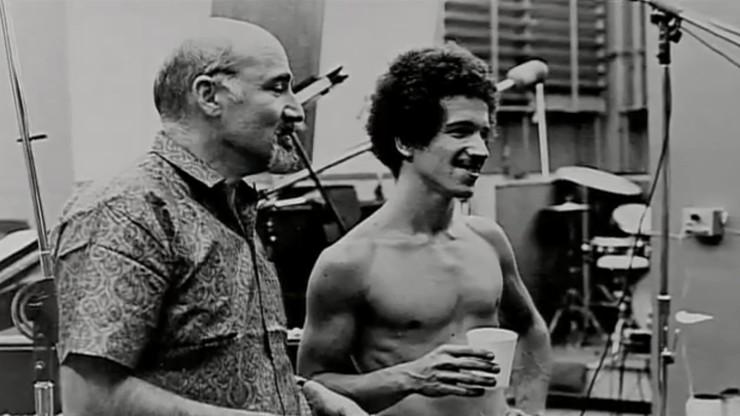 Keith Jarrett: The Art of Improvisation