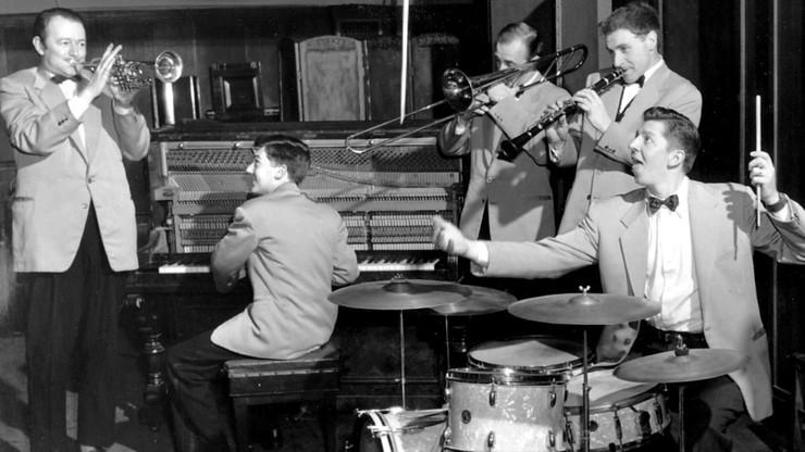 Jazz Britannia