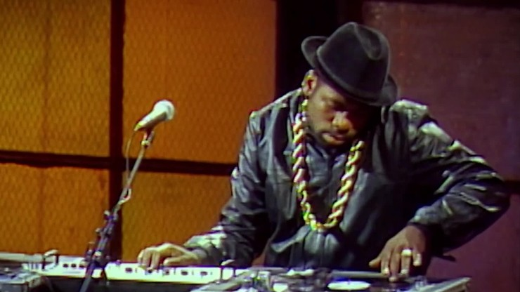 Who Killed Jam Master Jay?