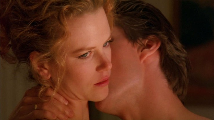 The Last Movie: Stanley Kubrick and Eyes Wide Shut