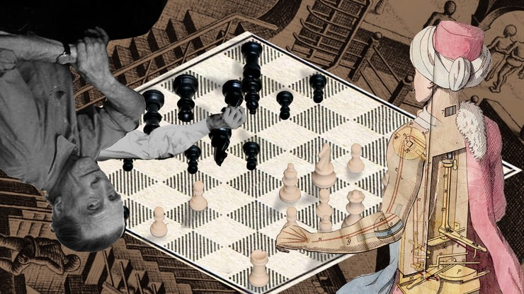 Wittgenstein Plays Chess With Marcel Duchamp, or How Not To Do Philosophy