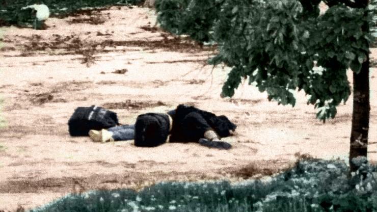 Romeo and Juliet in Sarajevo