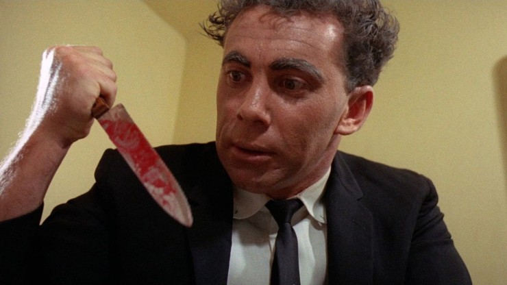 The Incredibly Strange FIlm Show: Herschell Gordon Lewis