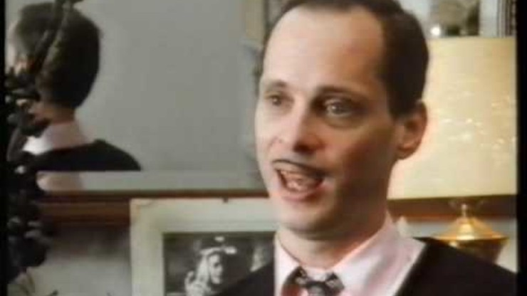 The Incredibly Strange Film Show: John Waters