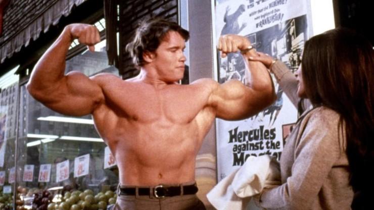 Herkules in New York