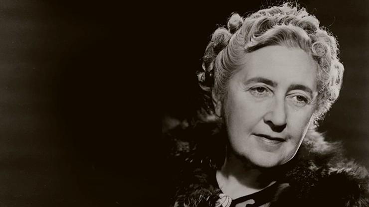 Agatha Christie: Unfinished Portrait