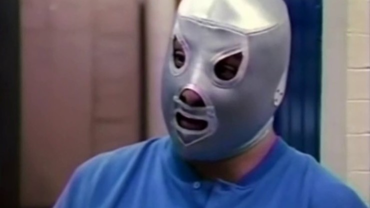 The Incredibly Strange Film Show: The Legend of El Santo
