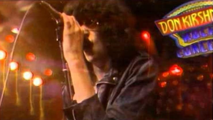 Ramones: Don Kirshner's Rock Concert