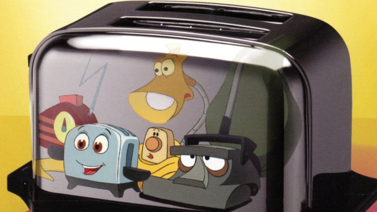 The Brave Little Toaster 1987 Mubi