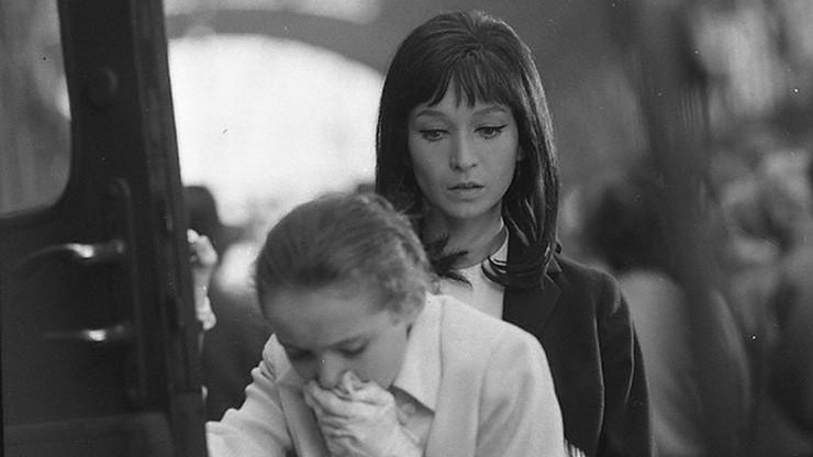 Dita Saxová – The Girl Who Grew Up Too Fast
