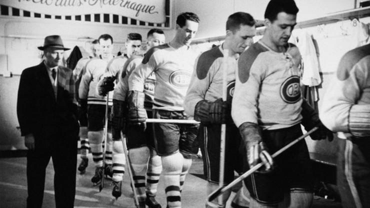 Here's Hockey
