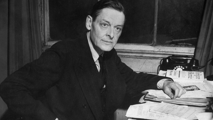 T.S. Eliot's 'The Waste Land'