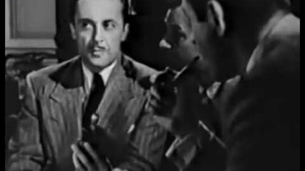 13 Lead Soldiers (1948) – Crime, Mystery