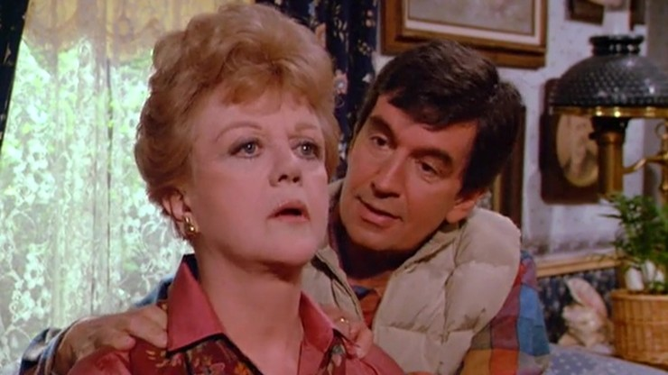 Murder, She Wrote: If It's Thursday, It Must Be Beverly