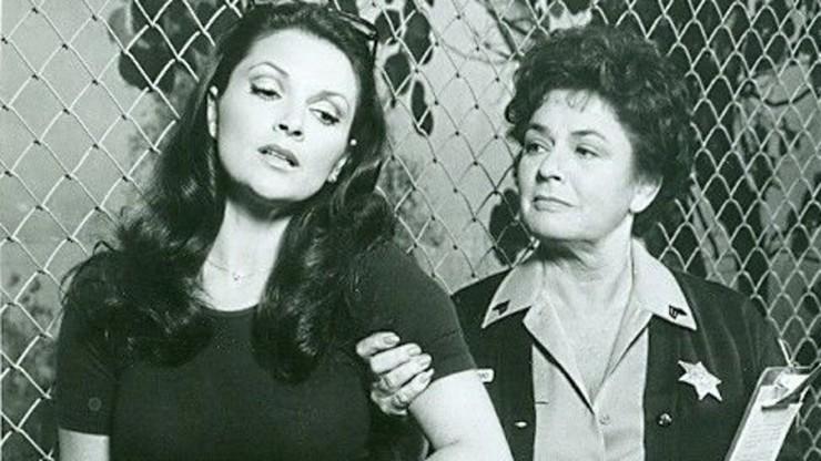 Willow B: Women in Prison