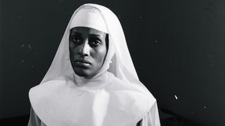 Diary of an African Nun