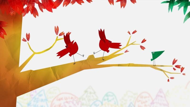 Colorbirds