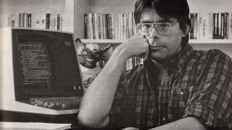 Biography: Stephen King: Fear, Fame and Fortune