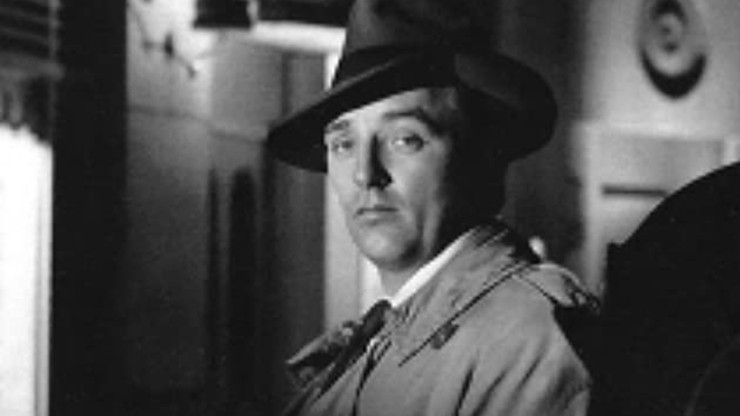 Robert Mitchum: Hollywood's Bad Boy