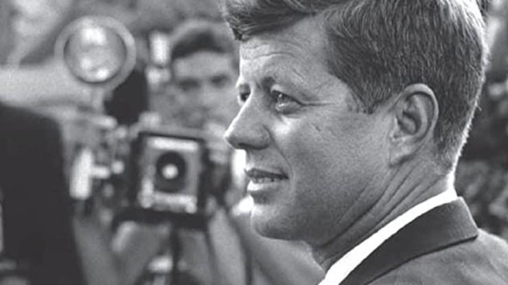 John F. Kennedy: 1917-1963