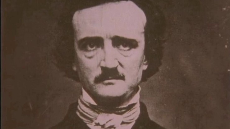 Edgar Allan Poe: Terror of the Soul