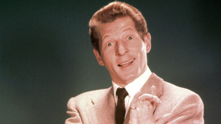 Danny Kaye: A Legacy of Laughter