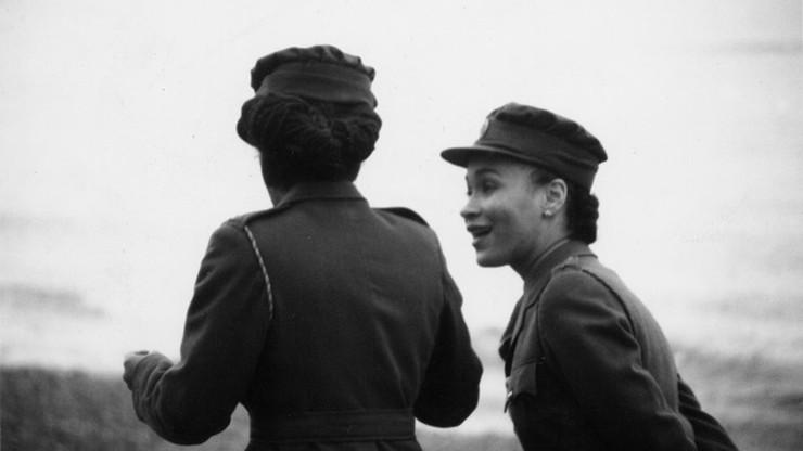 Reunion: West Indian Women at War
