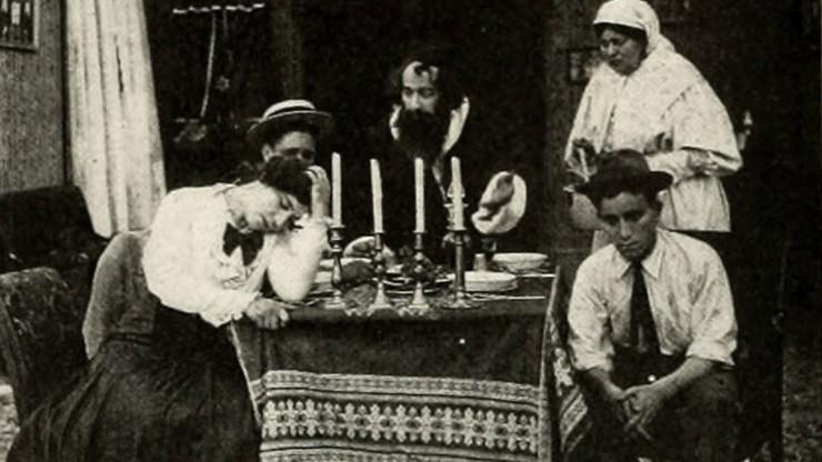 The Jew's Christmas