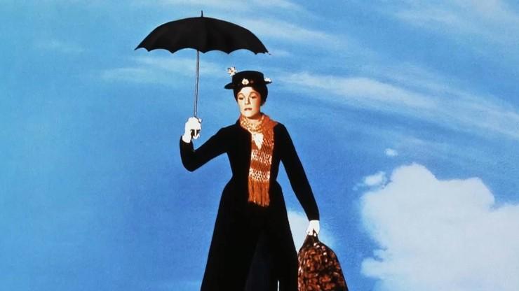 Julie Andrews, la Melodie de la Vie